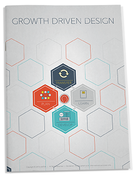 Hubspot COS website designer