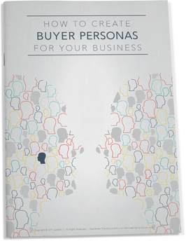 A GUIDE TO CREATING BUYER PERSONAS