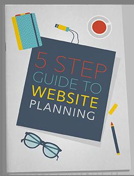 Website design planning guide
