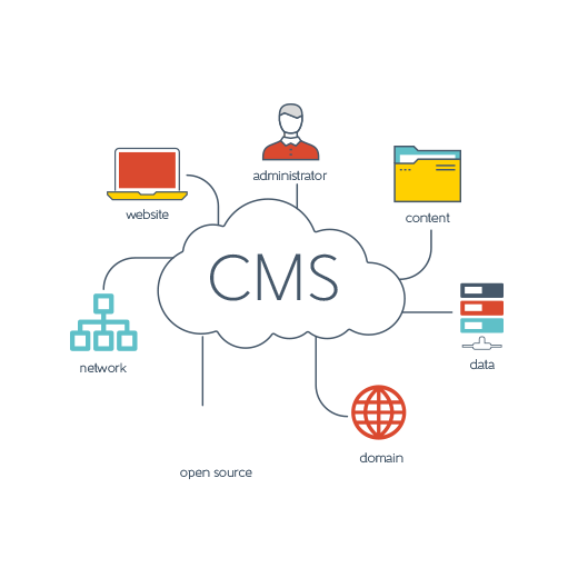 Wordpress CMS websites