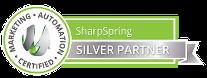 Sharpspring Silver partner