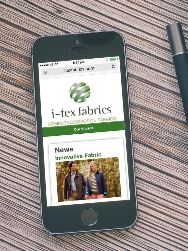 iTex fabrics