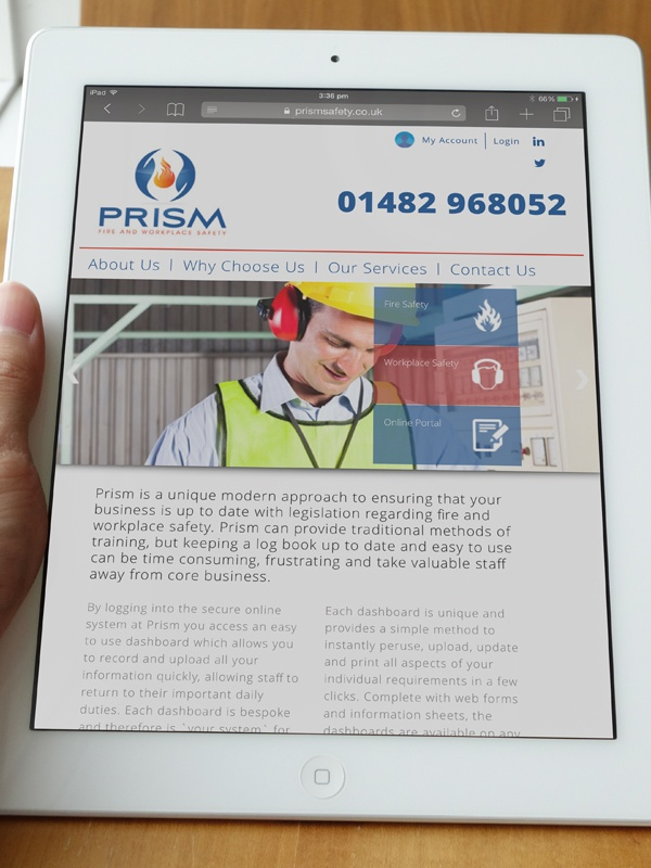 Prism Fire Safety